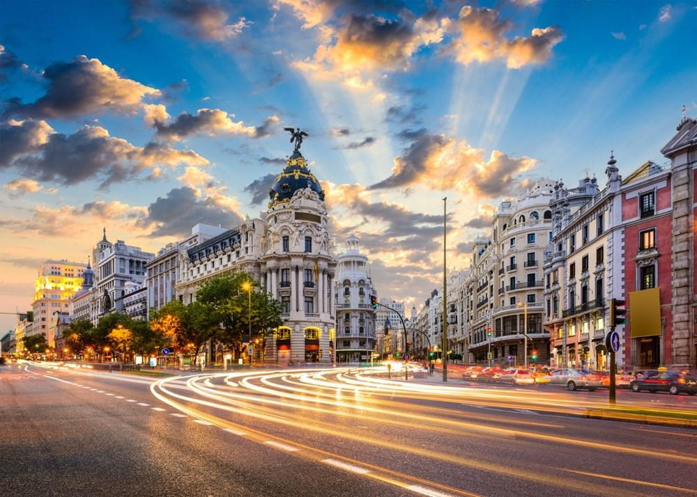 Dünyanın en iyi 37 şehri (Türkiye'den de 1 şehir listede) - 21
