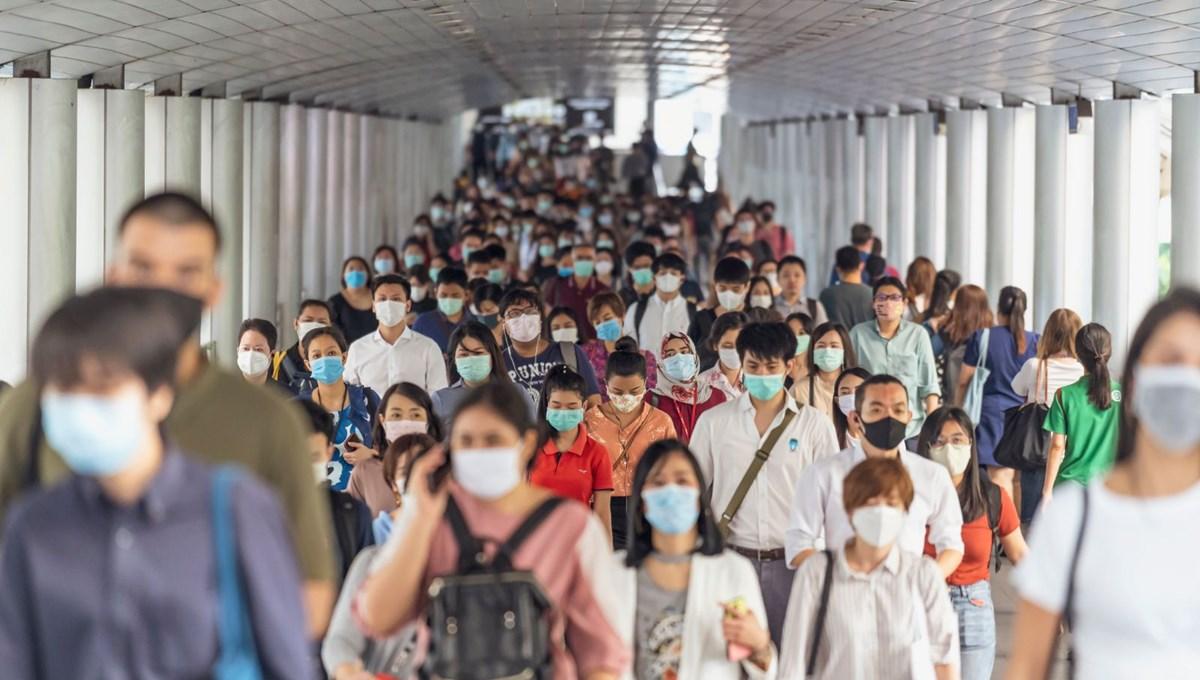 Çin'de böcek hücrelerinden geliştirilen Covid-19 aşı adayı klinik denemeler için onay aldı