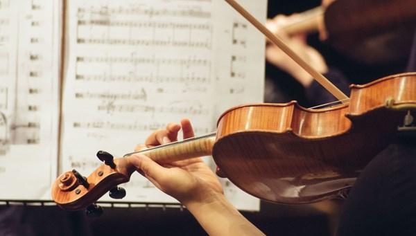 Türkiye Gençlik Filarmoni Orkestrası başvuruları bu yıl online yapılacak