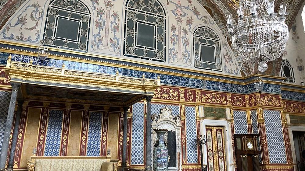 İstanbul'un müzeleri bayramda ziyaretçilerini bekliyor - 2