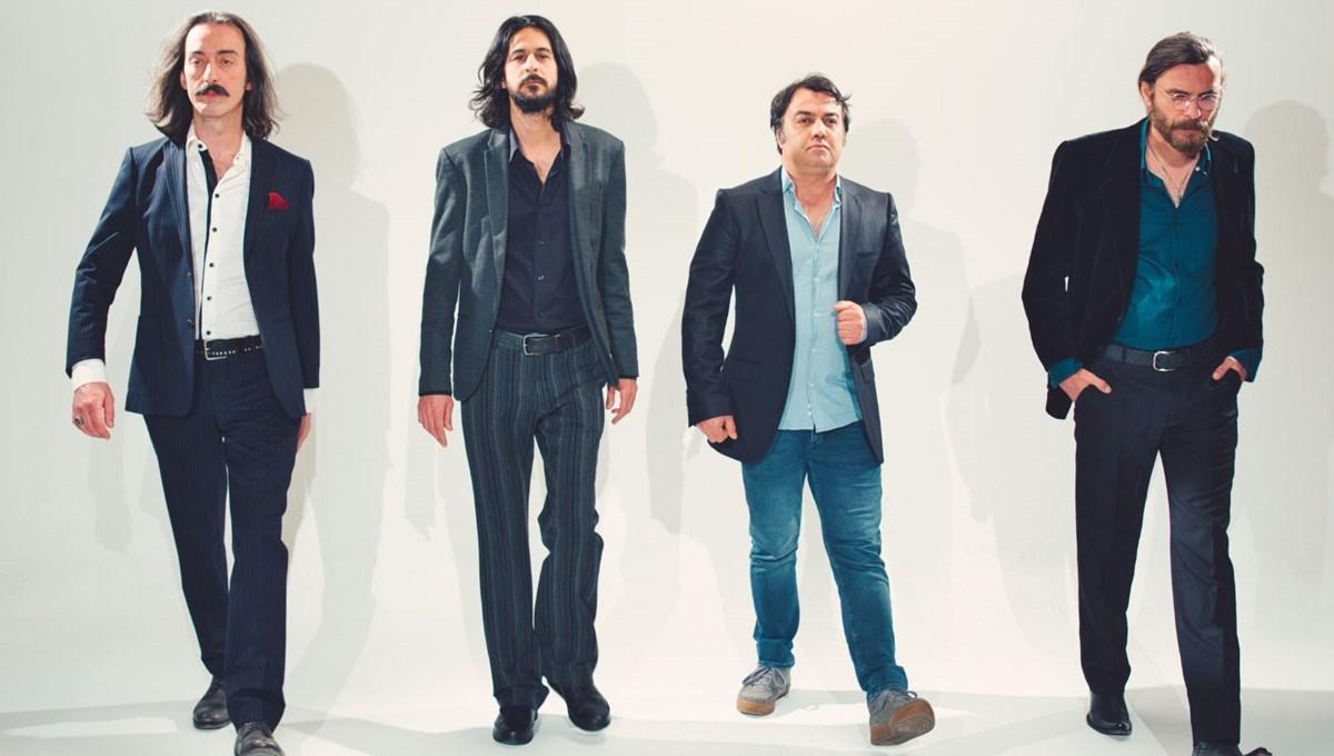 Flört grubundan yeni albüm: Bize Özel