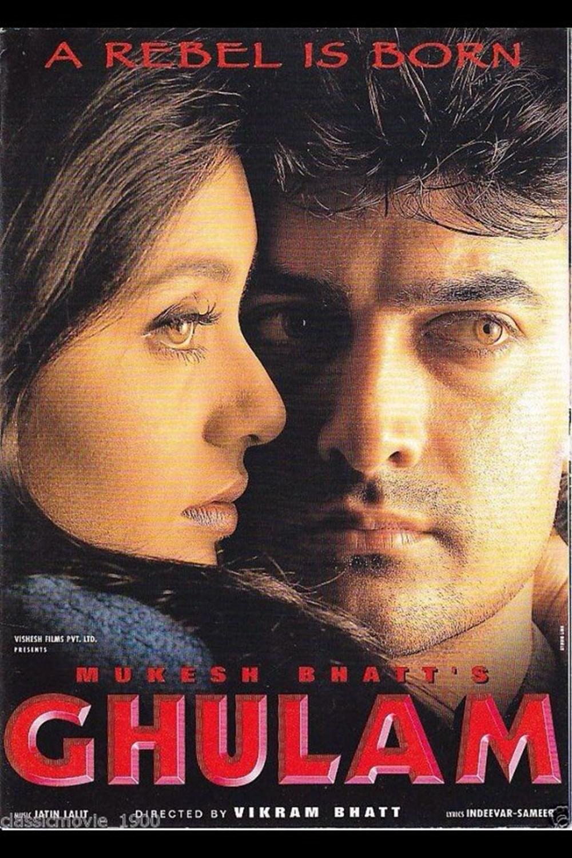 En iyi Aamir Khan filmleri (Aamir Khan'ın izlenmesi gereken filmleri) - 15
