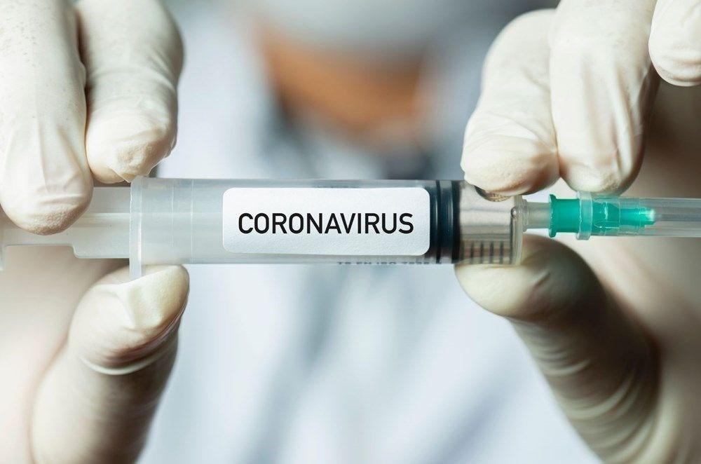 5 soruda corona virüs aşısı ile ilgili merak edilenler | NTV