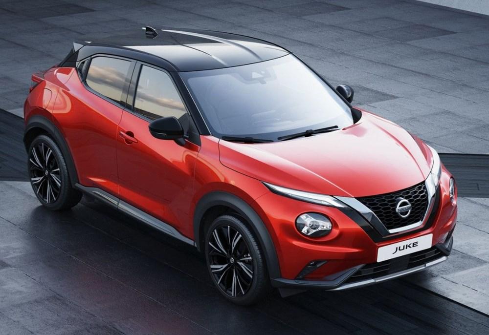 2021 yılında Türkiye'de satılan yeni otomobil modelleri - 39