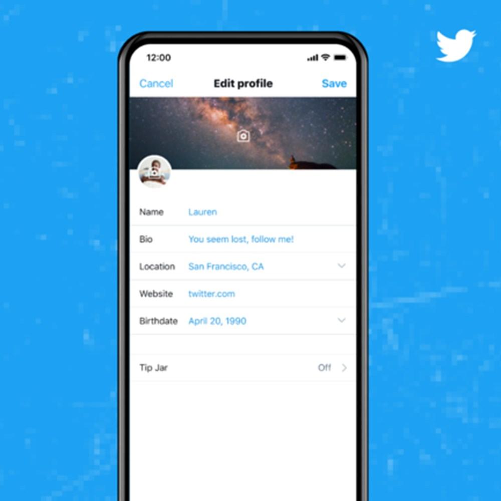 """Twitter """"bahşiş kutusu"""" özelliğini duyurdu - 2"""