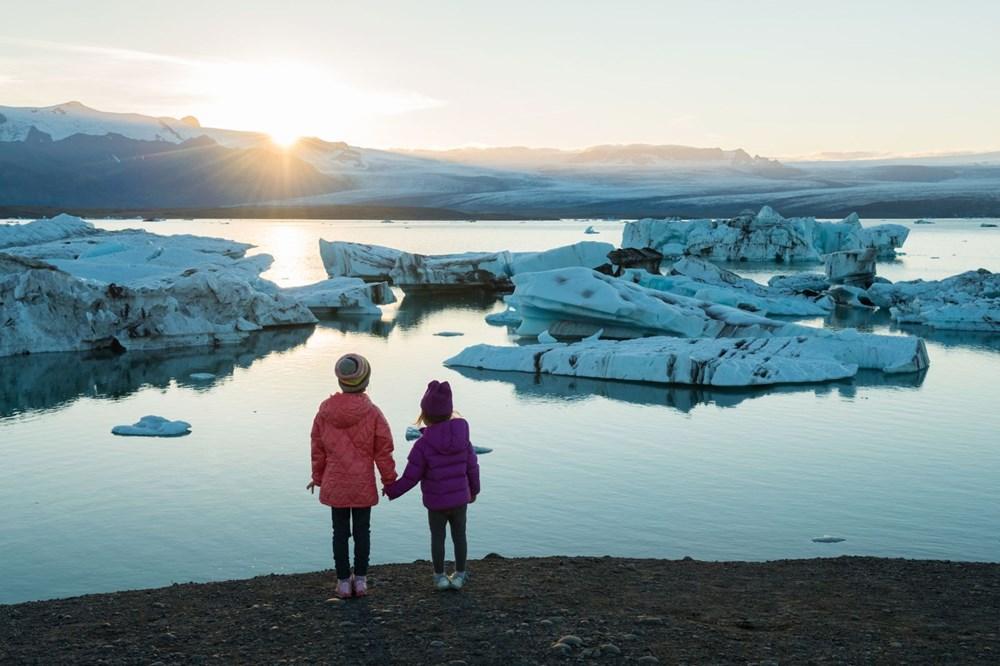 Küresel ısınmaya ilişkin çarpıcı araştırma: 40 yaşın altındakiler felaketlerle dolu bir hayata hazır olmalı - 1