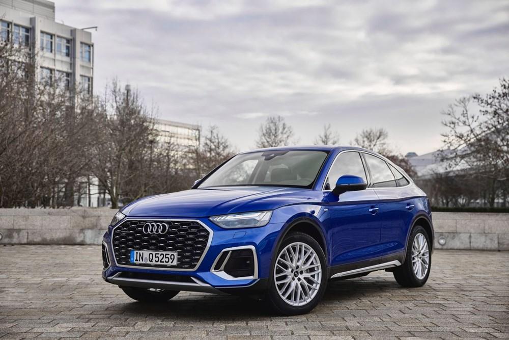 2021 yılında Türkiye'de satılan yeni otomobil modelleri - 32