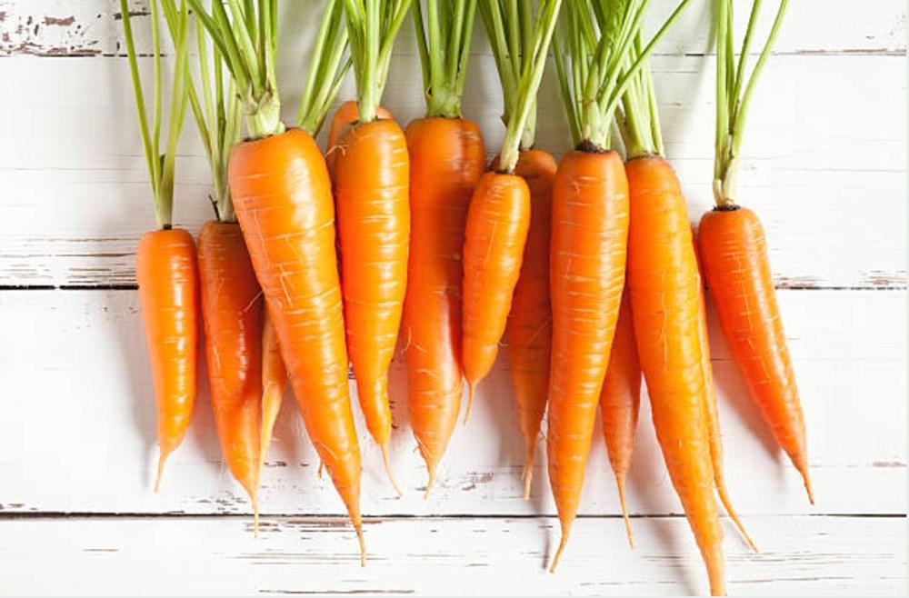 Meyve ve sebzeler hangi vitaminleri içeriyor? (Meyve ve sebzelerin besin değerleri) - 10
