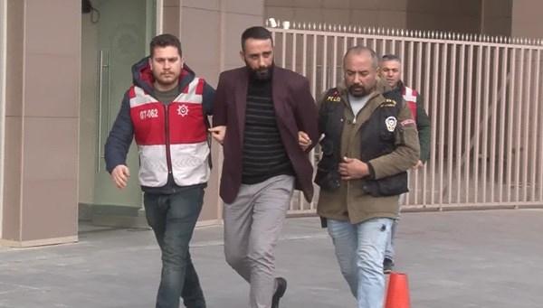 İstanbul'dakendisini muayene etmeyen doktoru darp eden zanlı tutuklandı