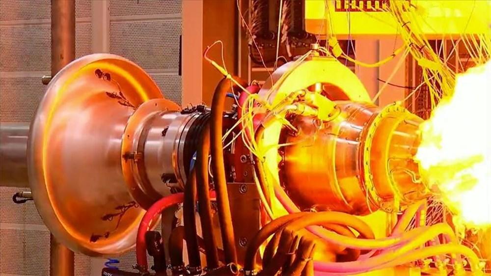 İlk yerli ve milli gemisavar füze motoru tamamlandı (Türkiye'nin yeni nesil yerli silahları) - 82