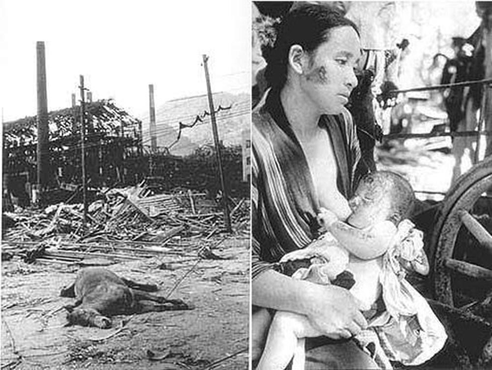 İnsanlığın kaybettiği yer: Hiroşima - 19