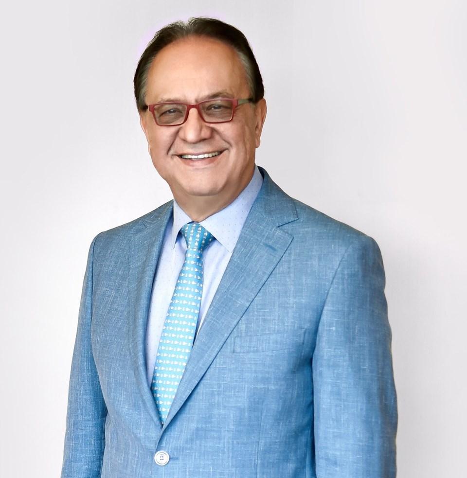 Vestel Üst Yöneticisi (CEO) Turan Erdoğan