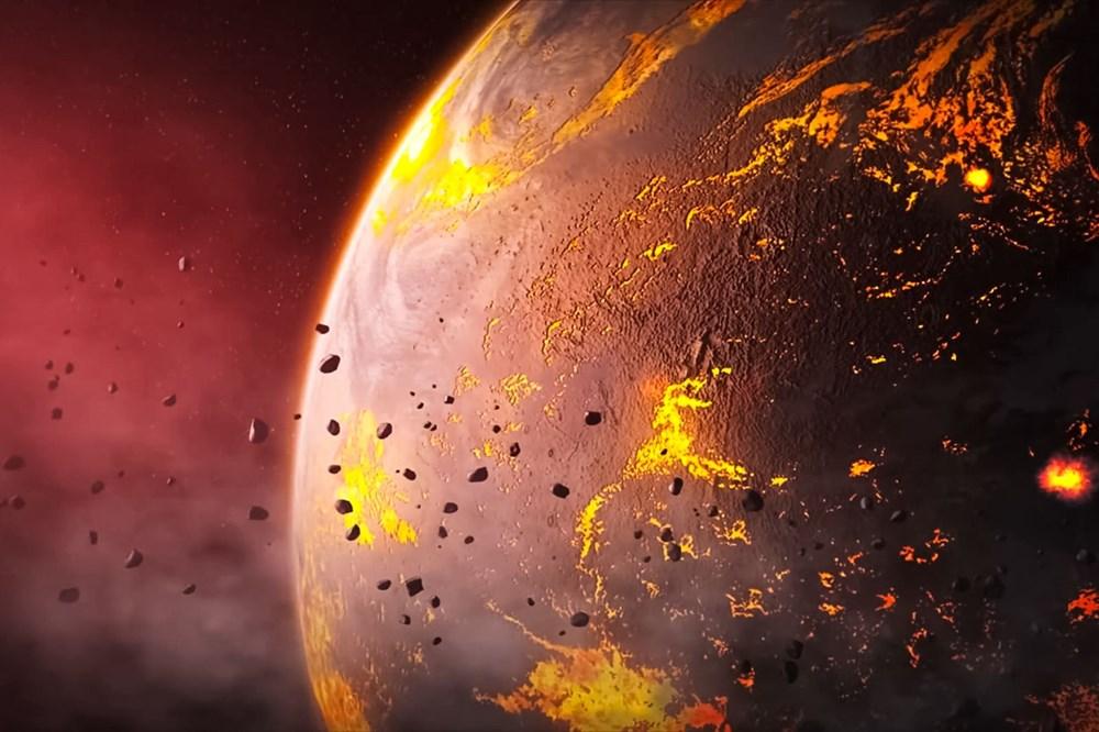 """""""NASA, Dünya'daki mikropları Mars'a taşıdı"""": Kızıl Gezegen tehlikede mi? - 2"""