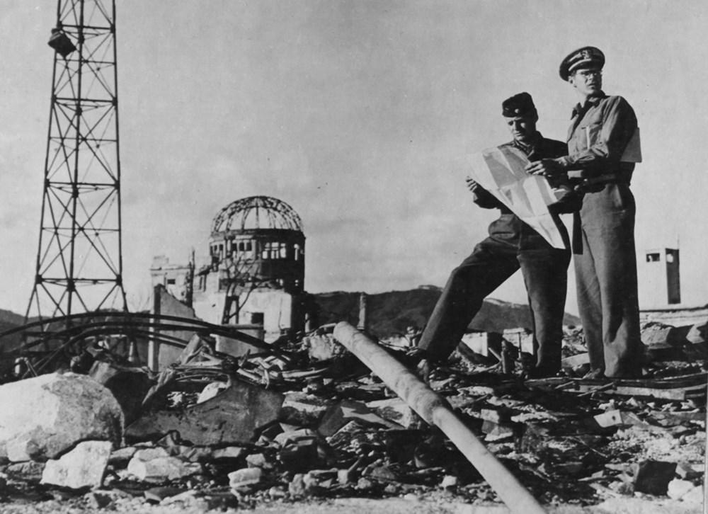 İnsanlığın kaybettiği yer: Hiroşima - 43