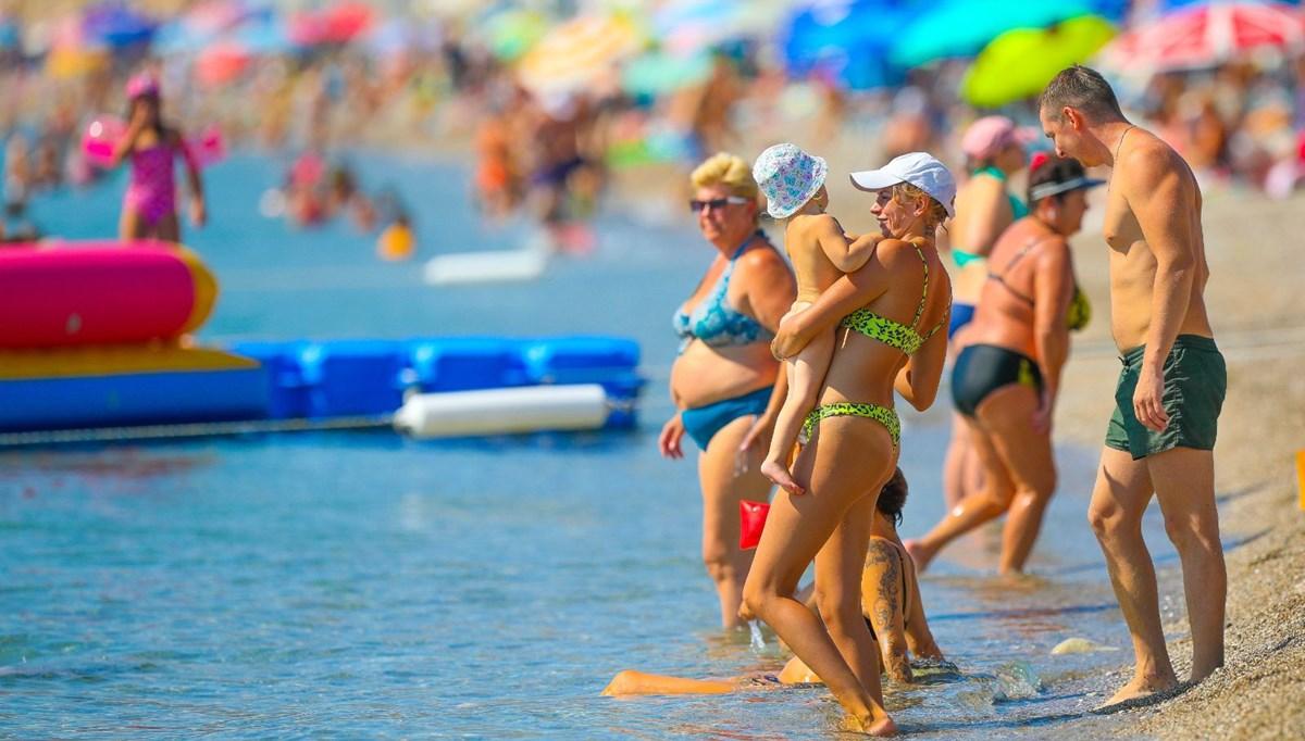 Antalya'nın kulağı Rusya'dan gelecek haberde: Turizm sektörü 8 milyon turist bekliyor