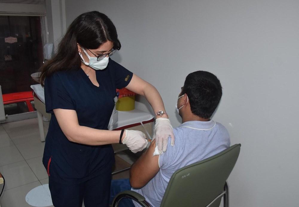 Türkiye'de üçüncü doz aşılama başladı: İşte 5 soruda merak edilenler - 10