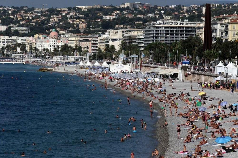 Dünyanın en güvenli şehirleri açıklandı: Eskişehir ilk10'da, İstanbul Paris'in önünde - 18