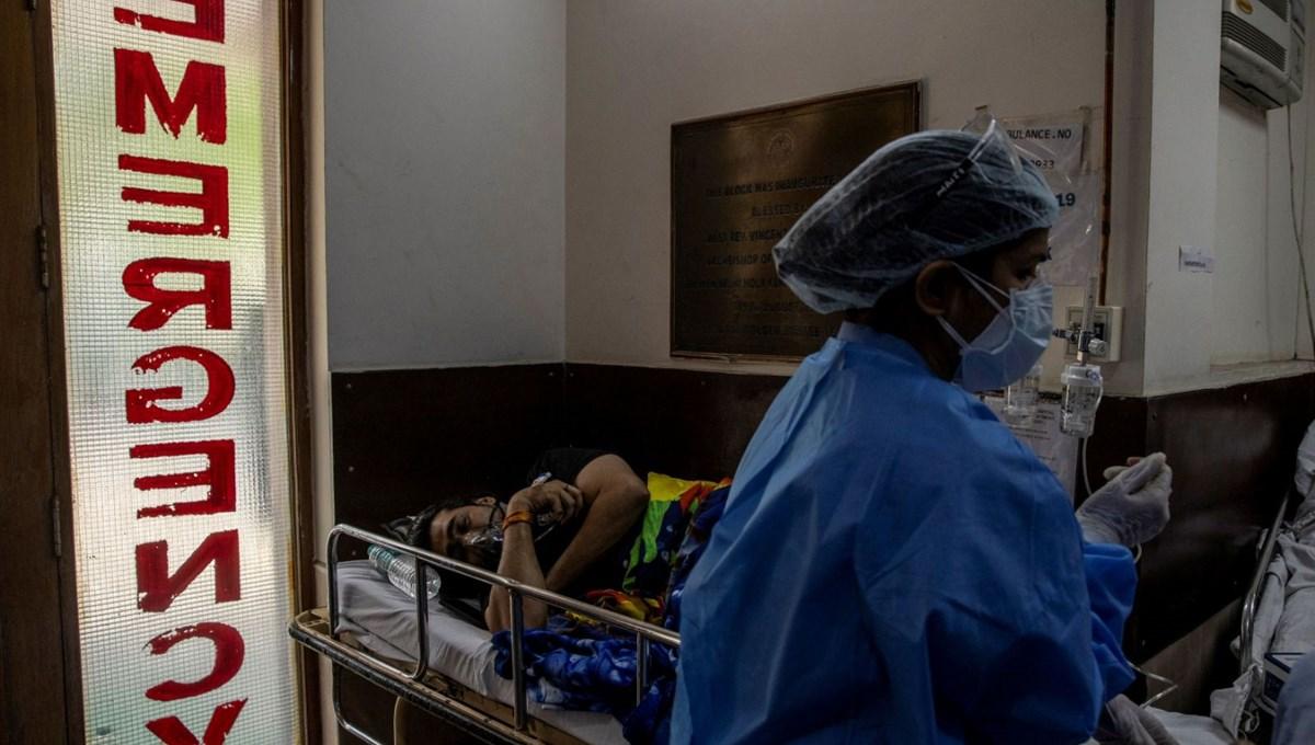 Hindistan mutasyonu daha bulaşıcı ve ölümcül mü? Corona virüsün B.1.617 varyantı hakkında bilinmesi gereken her şey