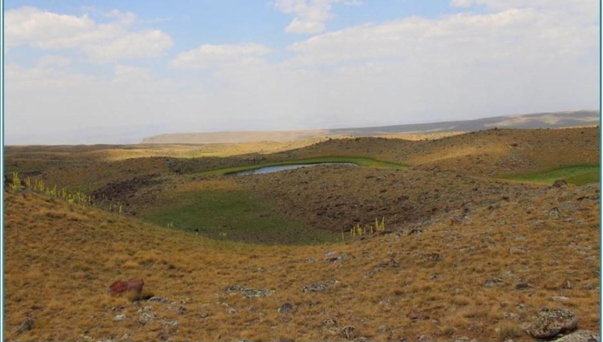 Erzurum'da 'kesin korunacak hassas alan' kategorisine bir yenisi eklendi