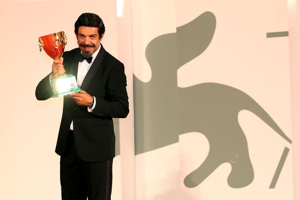 77. Venedik Film Festivali sona erdi (Altın Aslan Nomadland filminin) - 13