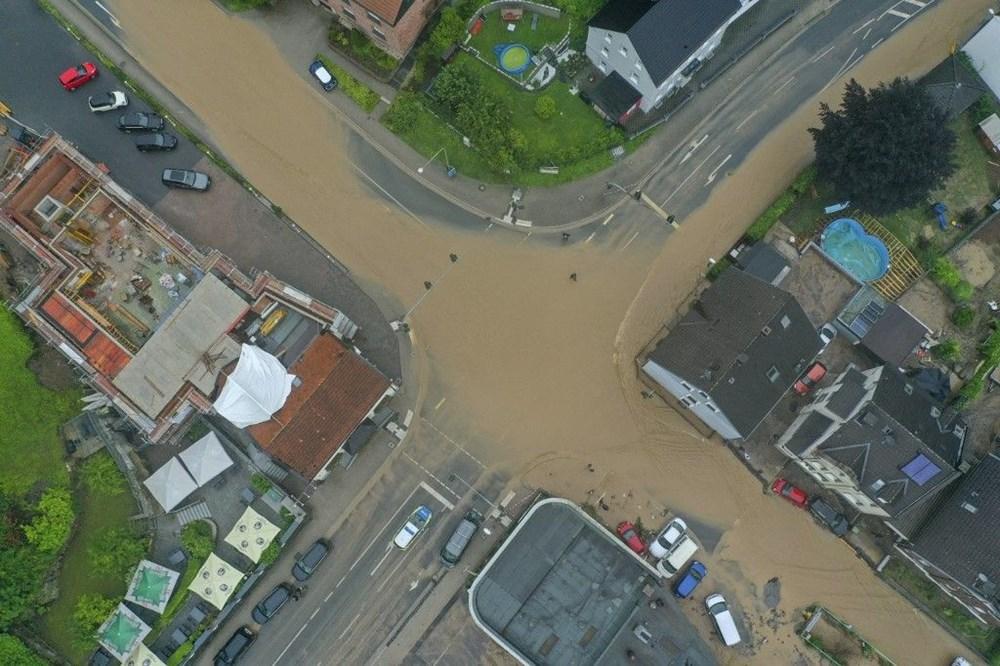 Almanya'da sel: 33 kişi hayatını kaybetti - 26