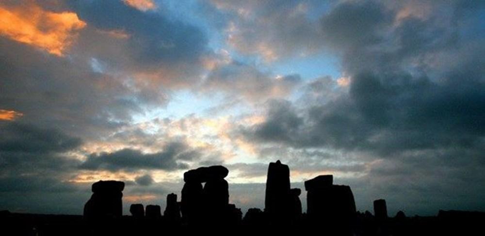 Stonehenge'teki dev kayaların nereden geldiği çözüldü - 5