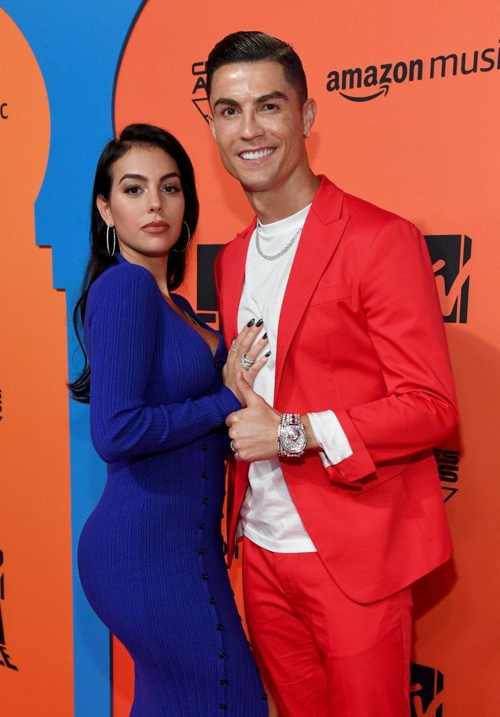 Cristiano Ronaldo'nun karantina günlüğü - 5