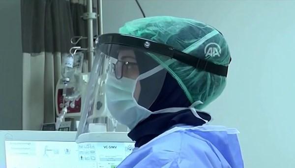 Sağlık Bakanı: 'Bu başarıyı riske atmayalım' (Bir günde 5 binden fazla hasta iyileşti)