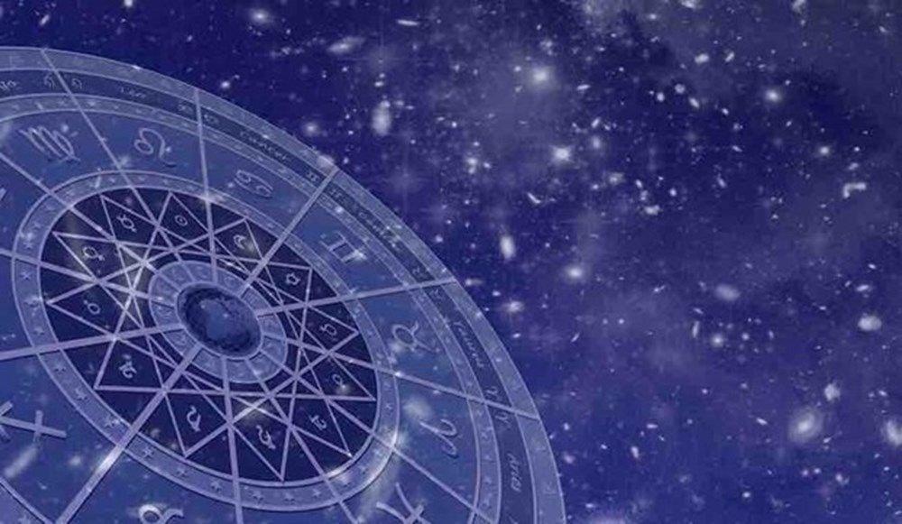 NASA'dan yeni açıklama: Burçlar değişti mi? Yılan burcu var mı? - 18