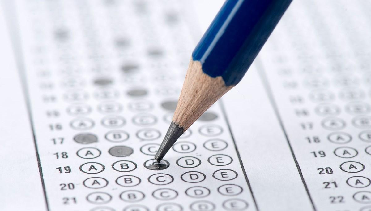 LGS yerleştirme sonuçlarına göre sınavla girilen okulların yüzde 95'i doldu