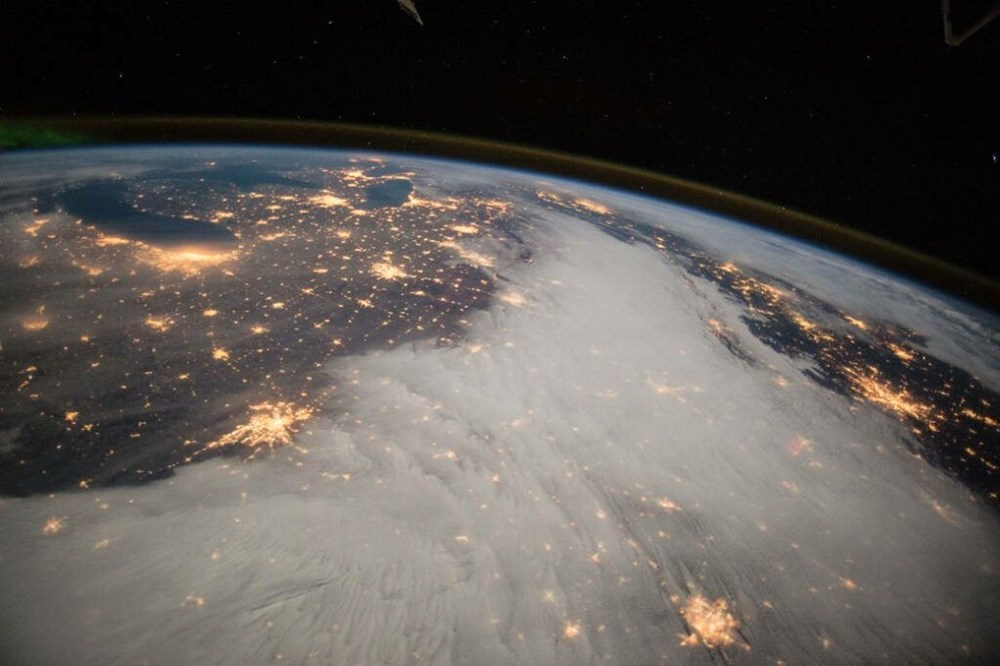 10 Earth photos from space - 8