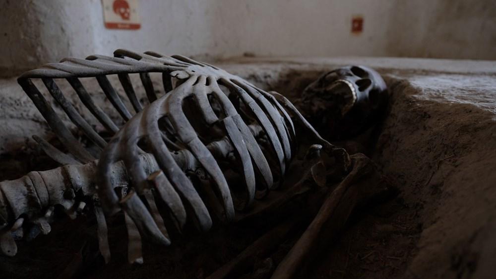 UNESCO Listesi'ndeki Çatalhöyük'te corona virüs sessizliği - 4