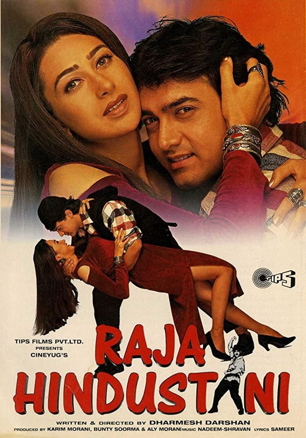 En iyi Aamir Khan filmleri (Aamir Khan'ın izlenmesi gereken filmleri) - 6
