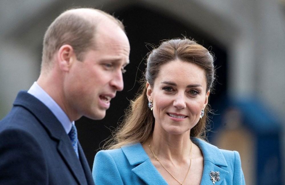 Harry'den sonra Prens William da kitap yazıyor - 10
