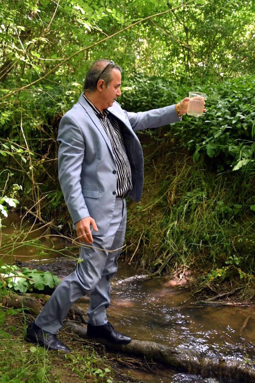 Ergene Nehri, Trakya'da zehir saçıyor - 14