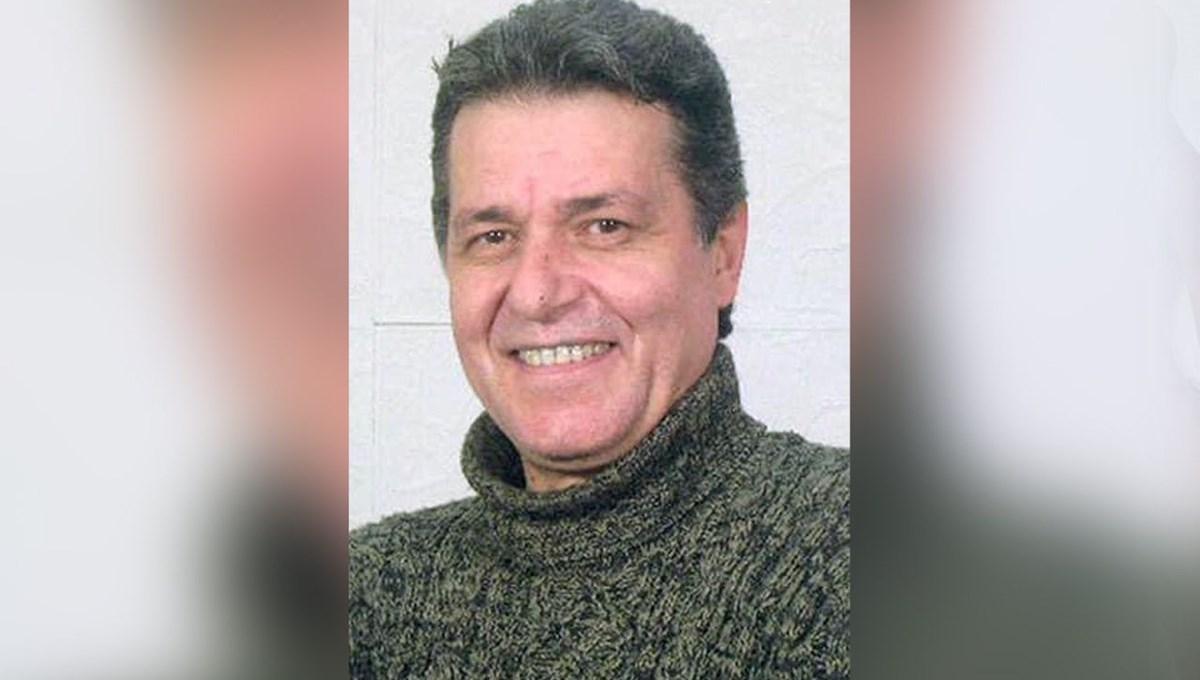 Tiyatro sanatçısı Cezmi Gökalp hayatını kaybetti