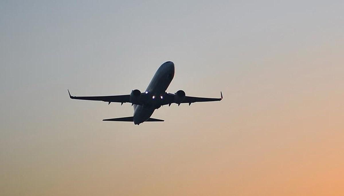 Rusya, Türkiye ile uçuşlara yönelik kısıtlamaları uzattı