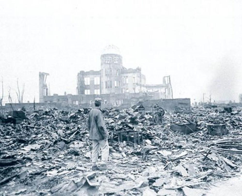 İnsanlığın kaybettiği yer: Hiroşima - 28