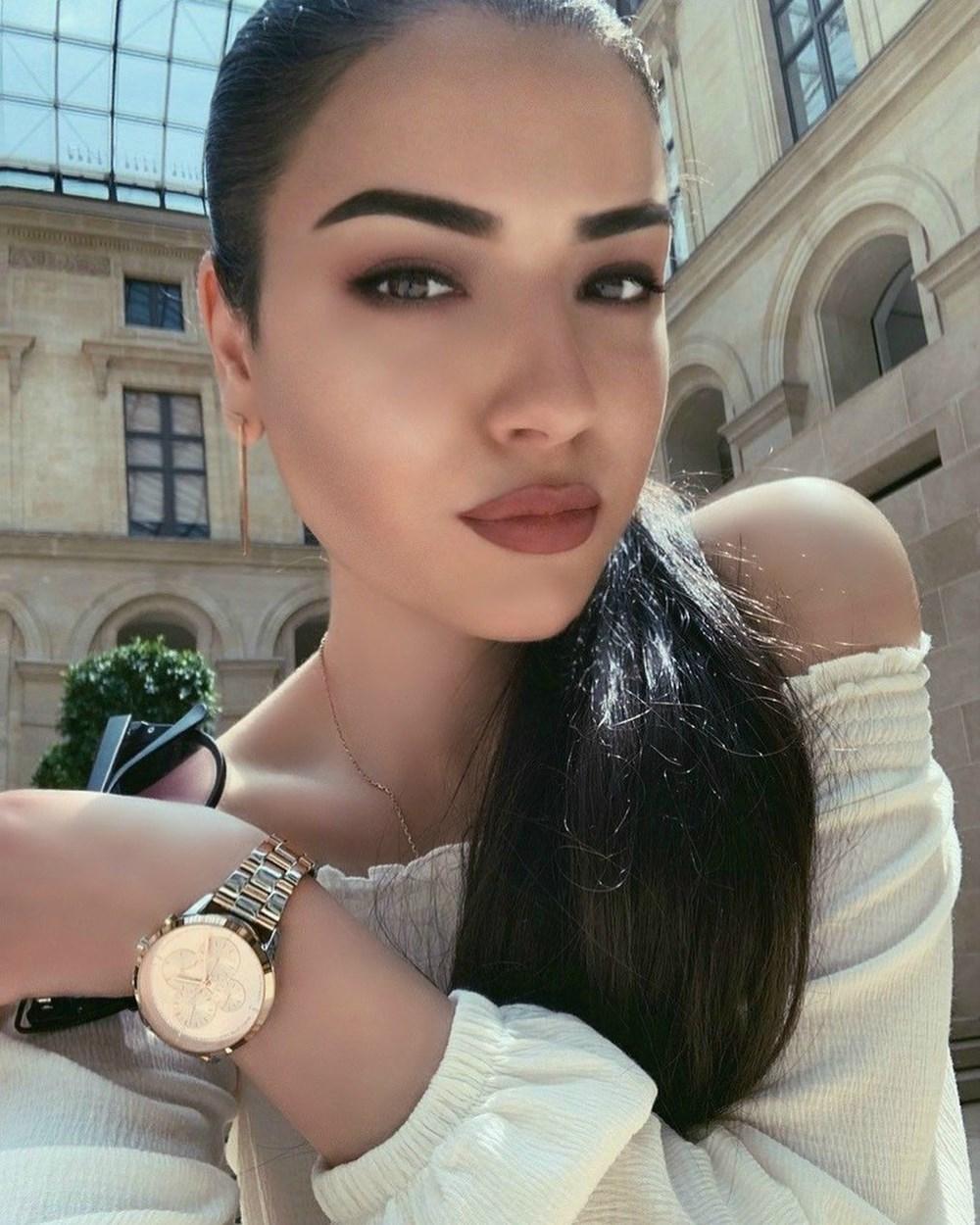 Fenomen Anna Leikovic annesini öldürdü - 6