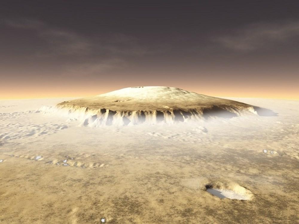 Venüs neden saat yönünde dönüyor? (İlginç bilgiler) - 89