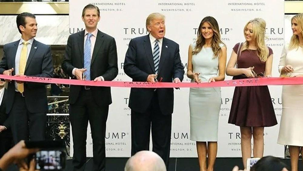 Trump'ın finansal varlıkları ve siyasete geri dönüşü tehlikede: Aile şirketi, vergi kaçırdığı iddiasıyla iflas edebilir - 5