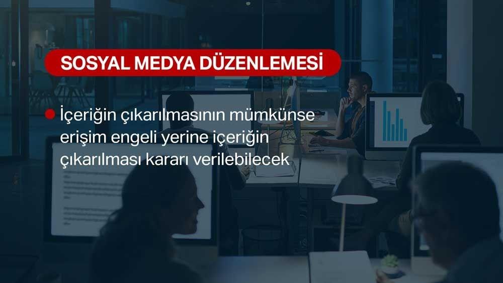 Sosyal medyada yeni dönem başladı (Düzenleme yürürlükte) - 3