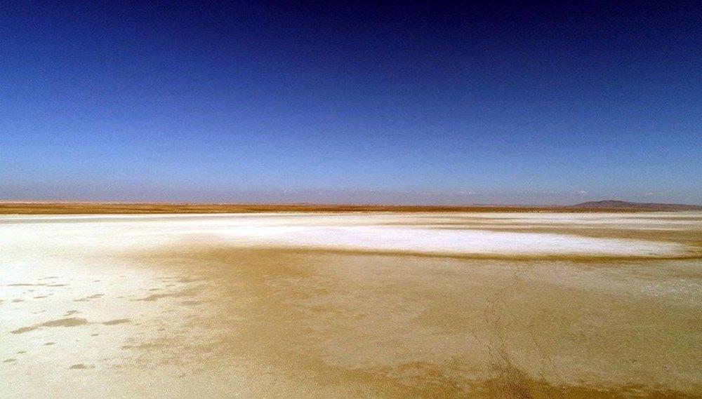 60 yılda 70'e yakın göl kurudu - 9
