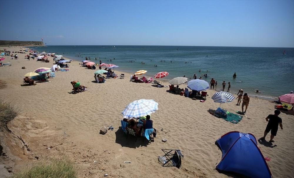 Kuzey Ege'nin adaları bayram tatilini yüzde 100 dolulukla geçirecek - 1