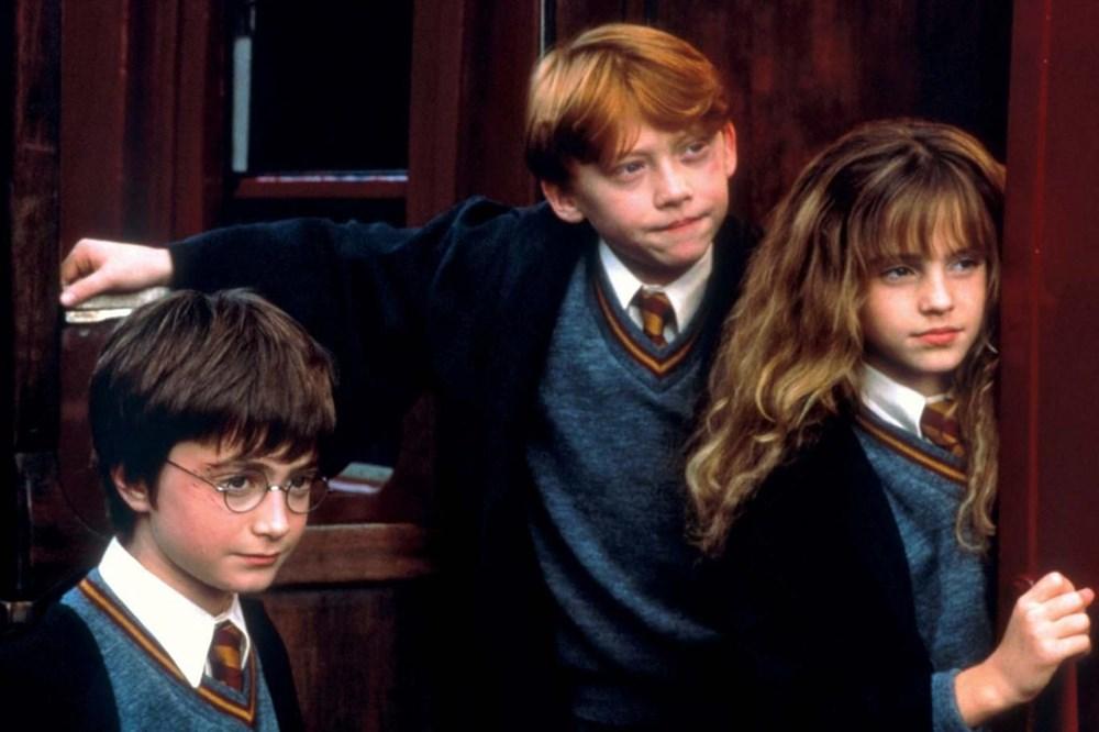 Harry Potter'daki en duygusal sahnenin kazara çekildiği ortaya çıktı - 2