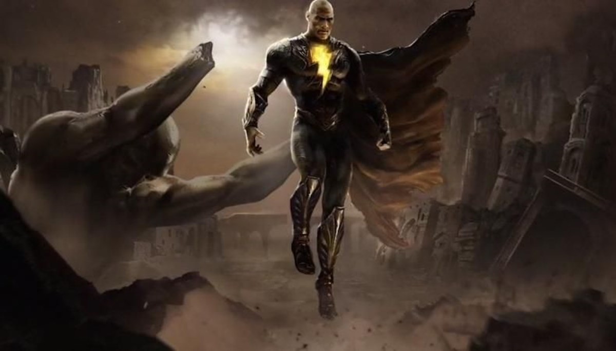 Önümüzdeki üç yıl içinde vizyona girecek süper kahraman filmleri