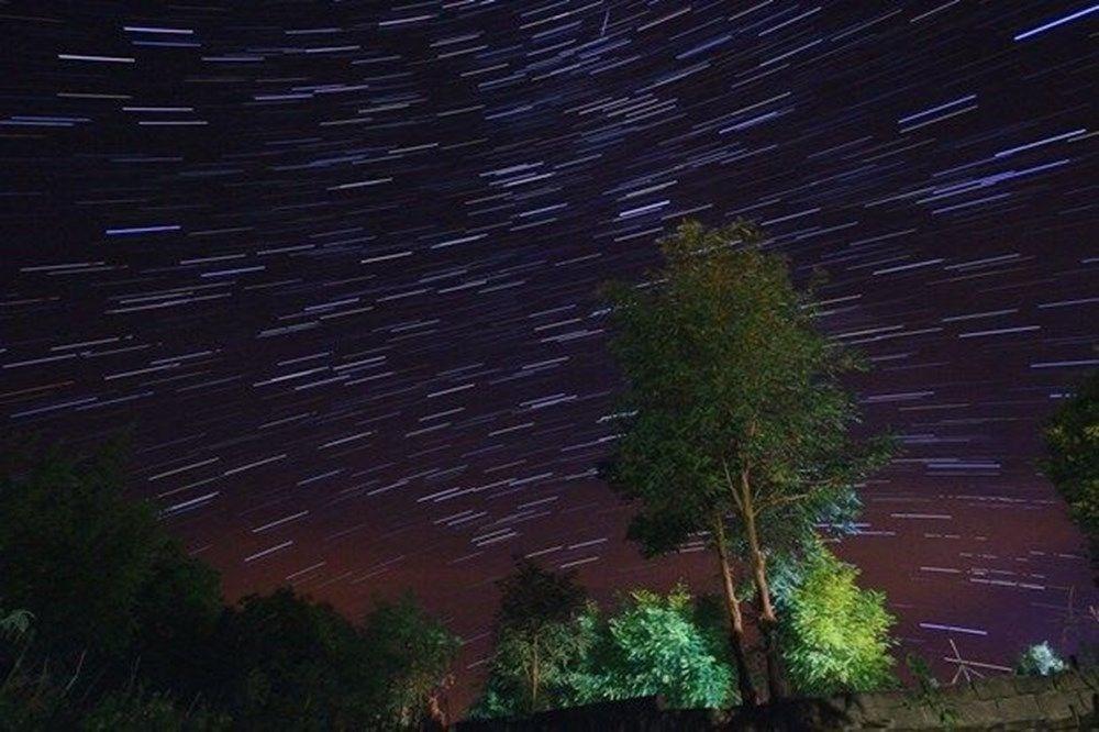Orionid meteor yağmuru için geri sayım (Orionid meteor yağmuru ne zaman saat kaçta izlenebilecek?) - 1