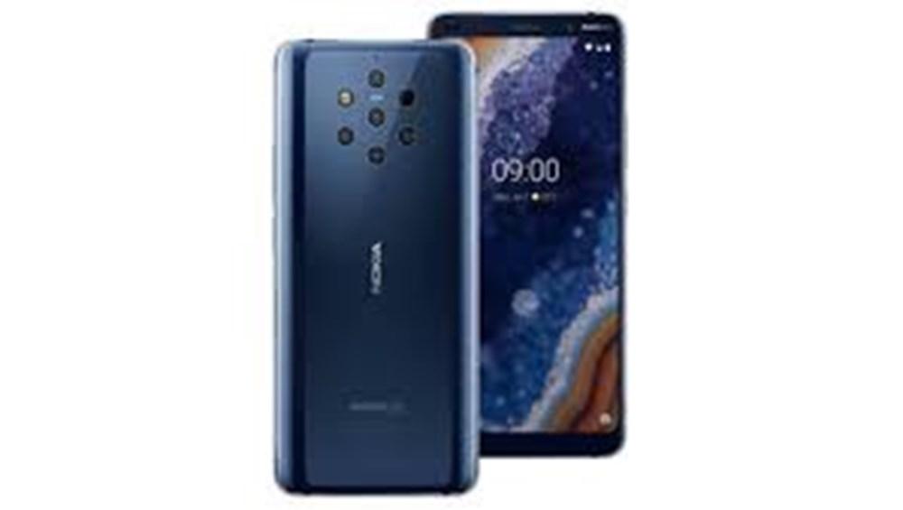 Nokia 108 MP'lik telefon ile geri dönüyor - 6