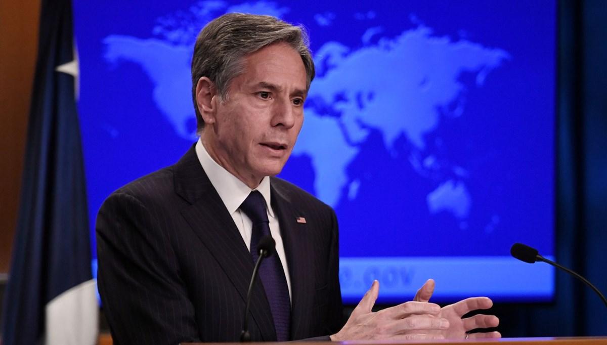 ABD, Esad ile ilişkileri normalleştirme çabalarını desteklemiyor