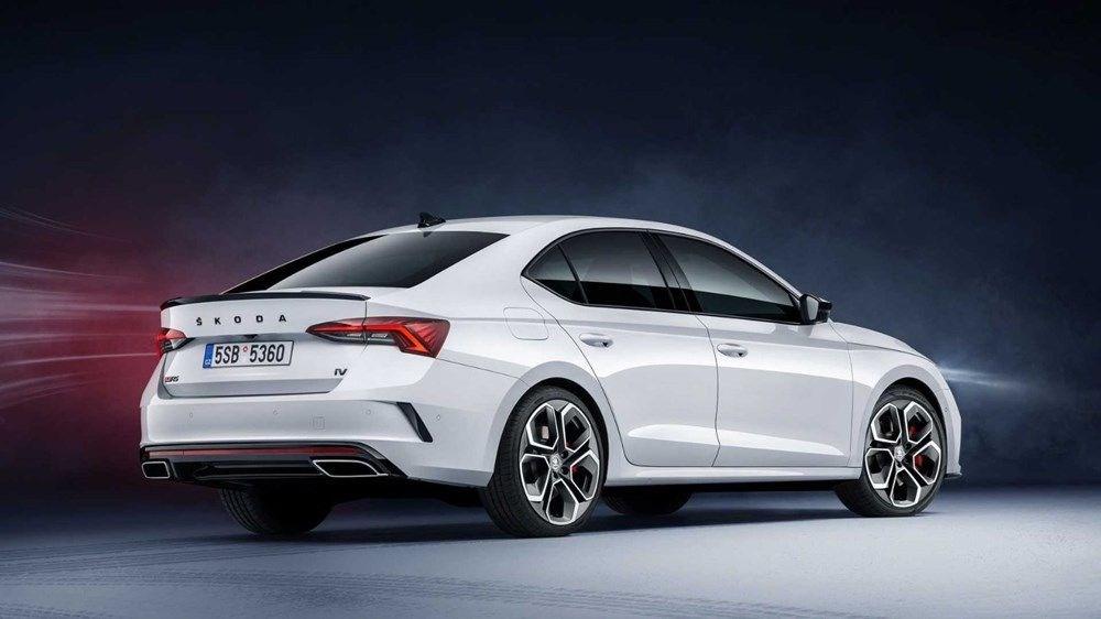 2020 yılında tanıtımı yapılan en yeni modeller - 109